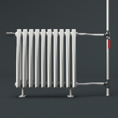 Heating radiator Viadrus_Style