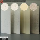 Marble Slab Set 129