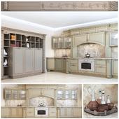 pantheon lube kitchen