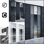 Rimadesio doors Even _ doors for office and home