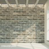 Concrete block. Expanded clay concrete. 22
