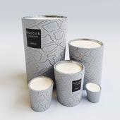 Baobab Candle