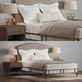 Кровать Southhillhome Hewn