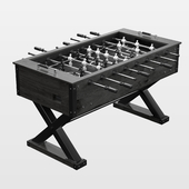Playcraft Wolf Creek Foosball Table