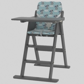 Stool for feeding Ommi Creo