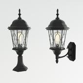 Street Lamp MARKSLOJD