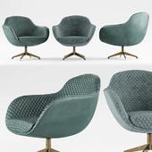 pure sasha chair