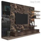 Gloss Tv Unit