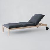 DWR Terassi Chaise