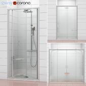 Shower doors Ravak | Blix