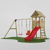 Children 39;s playground Kiosk_2