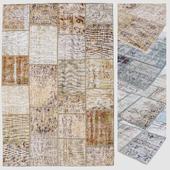 Carpet patchwork 04