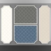 Wallpaper 25 (4 Colors)