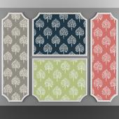 Wallpaper 26 (4 Colors)