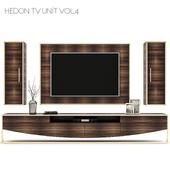 Hedon Tv Unit Vol.4