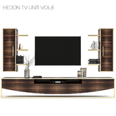 Hedon Tv Unit Vol.6
