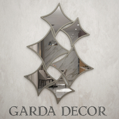Mirror Garda Decor