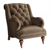 Gabriela Tufted Chair