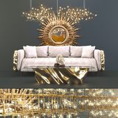Boca do Lobo - Imperfectio sofa, Fredrikson Stallard - Atlantic