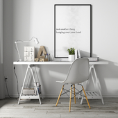 Home Office Set 02