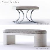 Bernhardt Axiom Bench