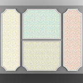 Wallpaper 39 (4 Colors)