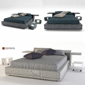 Кровать Bodema Space