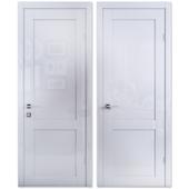 Дверь Mezzo Porte Elegant 58.68 БЕЛЫЙ УЛУН