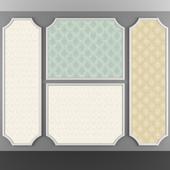 Wallpaper 43 (4 Colors)