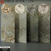 Granite Slab Set 144