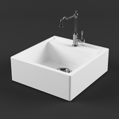 Sink unit + avia (Single-lever mixer for sink) Villeroy & Boch