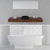 Bathroom Zen