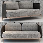Minotti Tape sofa