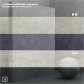 Материал (бесшовный) - покрытие, мрамор, штукатурка set 46
