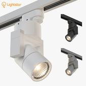 05104x Illumo Lightstar Track Light Sets