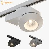 05121x Orbe Lightstar Track Light Sets
