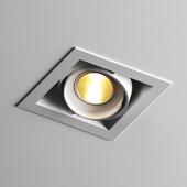 Ceiling lamp MINIGRID IN 1 50 Hi Delta Light