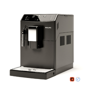 Coffee machine PHILIPS 3100 series HD8827 / 09