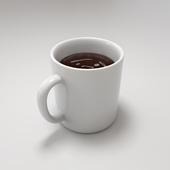 Mugs and coffee