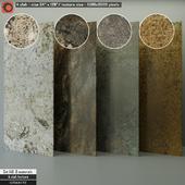 Granite Slab Set 145