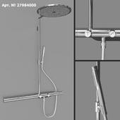 AXOR Shower Solutions Showerpipe 800