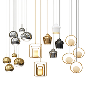 Four Hanging Lights_4