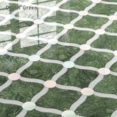 Tile Sicis sicistone Dralis Green