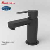 Wash basin mixer AN005