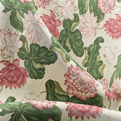 Sanderson collection RICHMOND HILL FABRICS