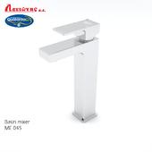 Wash basin faucet ME045