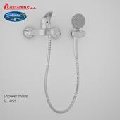 Shower mixer SU055