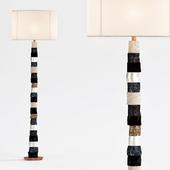 Miller Floor Lamp - Arteriors