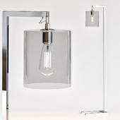 Parrish Floor Lamp - Arteriors