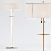 Wilson Floor Lamp - Arteriors
